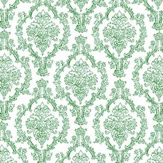 Mel Stampz: 19 colour Pencil Damask patterns