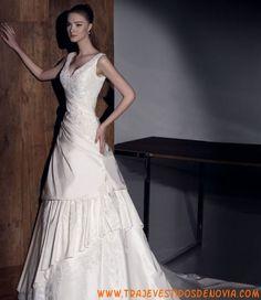 728  Vestido de Novia  Sarah Bride