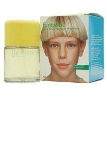 Funtastic Boy FOR MEN by Benetton - 3.4 oz EDT Spray by Benetton. $18.99. Funtastic Boy is recommended for daytime or casual use. This fragrance is 100% original.. Funtastic Boy cologne is a flowery fragrance blending citrus, youthful and fresh notes.. Save 37% Off!