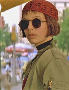 nat. p. as mathilde - leon, the professional