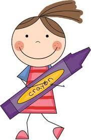 Resultado de imagen para clip art stick kids