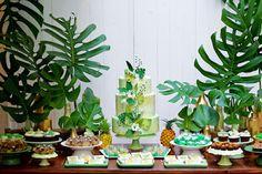 Doce Eve Ateliê | Festas Exclusivas : Festa Tropical