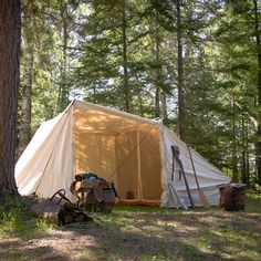 dream tent by Frost River