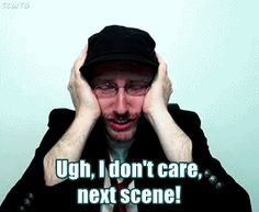 nostalgia critic | Tumblr