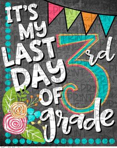 1st Day Of School, Back To School, School Stuff, Grade 1, Second Grade, Kids Growing Up, Schools First, School Signs, One Day