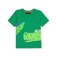 Crocodile T-shirt | Kids | George
