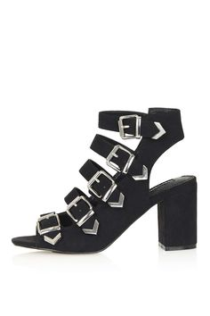 Photo 1 of NAOMI Buckle Sandals