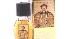 Medicine, Perfume Bottles, China, Mai, Perfume Bottle, Medical, Porcelain