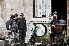 #invasionidigitali #minieraserbariu 25 Aprile 2013 by Giorgio Locci