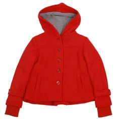 Rode jas - Bengh per principesse