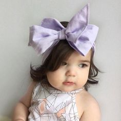 summer big bowknot fabric flower hair head band bows wrap kawaii accessories for baby girl kids turban headband hair ornaments-in Hair Accessories from Mother & Kids on Aliexpress.com | Alibaba Group