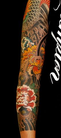 JAPANESE TATTOO Horimitsu: Japanese TATTOO Horimitsu Style Yes!!!!