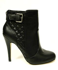 Ariana Bootie | Madden Girl by Vamped Boutique