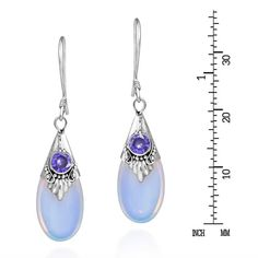 Jewelry & Accessories Diy Imitation Turquoise Jade Jewelry Accessories Of Small Circle Hole Resin Material Pendant Earrings Preventing Hairs From Graying And Helpful To Retain Complexion
