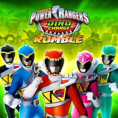 Power Rangers Dino Rumble Apk Mod is game based on action adventure game. Let's nostalgic your childhood from this game, You can customize your ranger