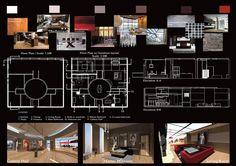 Young Interior Designer Award  Nicola Robertson - Finalist