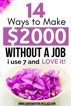 Earn Extra Money Online, Earn Money From Home, Legit Work From Home, Work From Home Jobs, Easy Online Jobs, Home Based Jobs, Cash Now, Business Money, Online Business