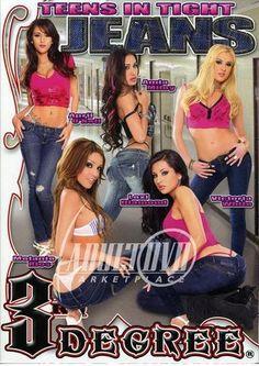 Teen jeans porn