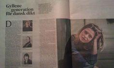 Asta Olivia Nordenhof o andra danska poeter