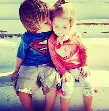 Znalezione obrazy dla zapytania love kiss tumblr