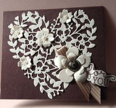 """I added """"Helga brown"""" to an #inlinkz linkup!http://cardblanche.blogspot.co.uk/2016/01/bloomin-heart-thinlits-die-and-bloomin.html"""