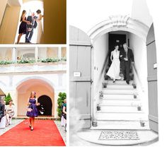 Hochzeit von Sonja und Frank im Schloss Ernegg Mermaid, Formal Dresses, Fashion, Pictures, Getting Married, Dresses For Formal, Moda, Formal Gowns, Fashion Styles