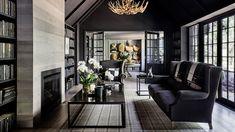 The Design Files Australian Architecture, Australian Homes, Mission House, Brighton Houses, The Design Files, Inspired Homes, Interior Design Inspiration, Design Ideas, Office Interiors