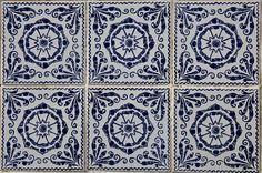 #Azulejo Portugu�s