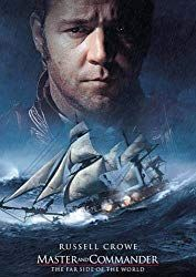 Master and Commander: The Far Side of the World posters for sale online. Buy Master and Commander: The Far Side of the World movie posters from Movie Poster Shop. We're your movie poster source for new releases and vintage movie posters. Films Hd, Films Cinema, Hd Movies, Movies To Watch, Movies Online, Movies And Tv Shows, Movies Free, Paul Bettany, Love Movie