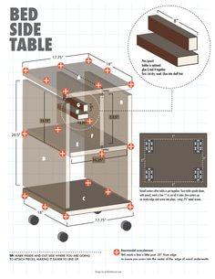 Bedside diy from subtletakeover-diagram