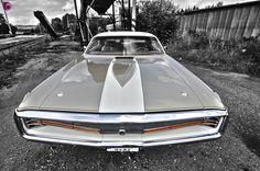 Chyrsler Hurst 300 - 1970