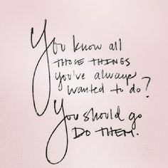 You should! When you thought about your goals for 2014 was there something new you wanted to try? I think I need to try some new winter outdoor things like snow shoeing and cross country skiing. Sine. I'm stuck with this cold weather I should try to enjoy it, right???