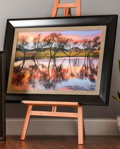 Be inspired with the perfect piece of artwork. Find the piece that speaks to you in our curated collection. From mediums such as canvas art to framed art to mediums like metal art and wood art, you're sure to find something that speaks to you. SHop now and enjoy 20% off all wall art, valid on 4/29 only.