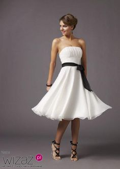 #dressinspiration ... have pink ribbon instead of black.