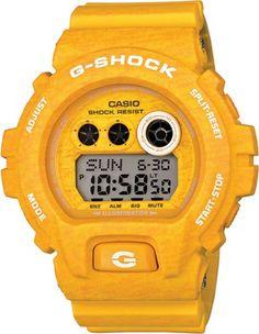 Découvrez notre produit sélectionné rien que pour vous : Montre Homme Casio G-Shock GD-X6900HT-9ER Jaune https://www.chic-time.com/outlet/50856-montre-homme-casio-gd-x6900ht-9er-4971850058663.html Chez Chic Time on aime la marque Casio https://www.chic-time.com/6_casio! Bénéficiez de remises supplémentaires en vous abonnant à nos pages sociales !