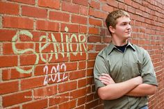 Senior - neat idea, could even do it on the sidewalk ---really big and take it from a high vantage point. standing in one of the numbers? by leila Senior Pics, Boy Senior Portraits, Senior Year Pictures, Senior Boy Poses, Grad Pics, Guy Poses, Male Portraits, Male Poses, Senior Session