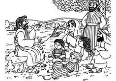 Een lach en een traan - Thomas - Godsdienstonderwijs.be