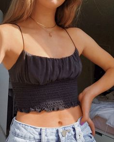 Mode Outfits, Outfits For Teens, Trendy Outfits, Summer Outfits, Fashion Outfits, Cute Comfy Outfits, Outfit Goals, Everyday Outfits, Types Of Fashion Styles