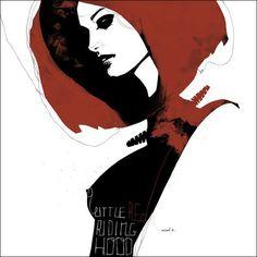 Little Red - Manuel Rebollo