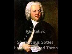 J. S. Bach:  Nun komm, der Heiden Heiland (BWV 62) (Koopman)