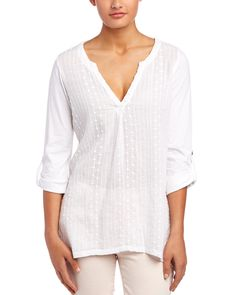 Spotted this XCVI Silk-Blend Top on Rue La La. Shop (quickly!).