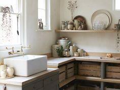 David Charbet UK Photographer Kitchen | Remodelista