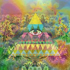 Discover & share this Psychedelic GIF with everyone you know. GIPHY is how you search, share, discover, and create GIFs. Psychedelic Art, Psychedelic Experience, Gifs, Lsd Effects, Trippy Photos, Hippie Trippy, Dragon's Teeth, Where Is My Mind, Hippie Love