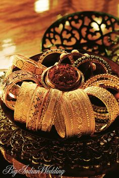 #Tanishq wedding gold jewellery #indianwedding