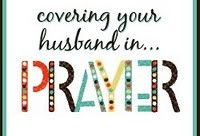 31 Days of Praying for your husband - a Godly command autumnvine