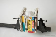 'Incarnate' a Paper Skull Sculpture by Maskull Lasserre   WANKEN - The Art & Design blog of Shelby White