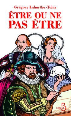 Parution aujourd'hui du premier roman de Grégory Laburthe-Tolra, ÊTRE OU NE PAS ÊTRE, L'EXTRAORDINAIRE HISTOIRE DE FRANCIS BACON !