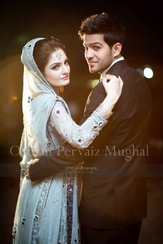 Indian Muslim Wedding Photography Poses And Bridal Groom Pics