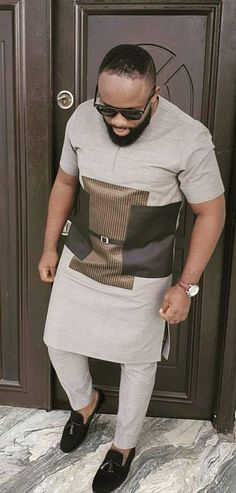 Latest African Wear For Men, Latest African Men Fashion, African Male Suits, African Shirts For Men, Nigerian Men Fashion, African Dresses Men, African Attire For Men, African Clothing For Men, Ankara Fashion