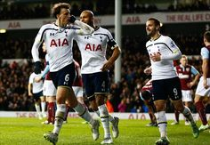 Tottenham 4-2 Burnley: Spurs roar back to reach FA Cup fourth round